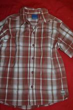 Letní plátěná košile bavlněná na 4-6let, cherokee,116