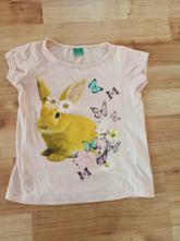 Dívčí tričko, kiki&koko,98