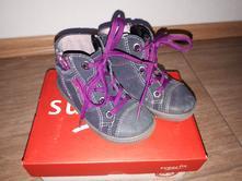 Celoroční boty superfit, superfit,22