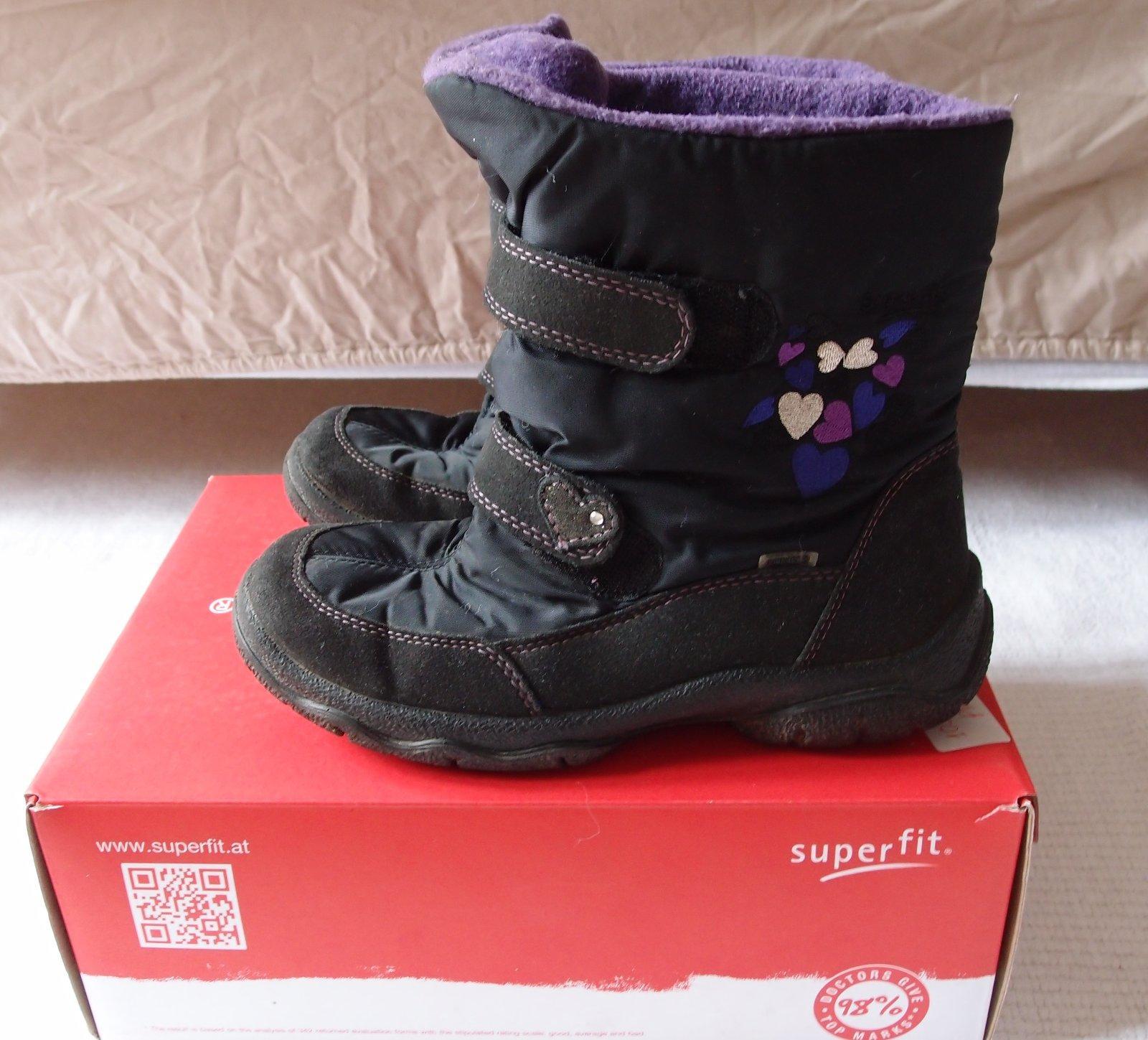 ae1d1175832 Zobraz celé podmínky. Zimní boty sněhule superfit vel.