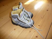 Trekové botky, adidas,21