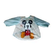 Bryndáček s mickey mousem,