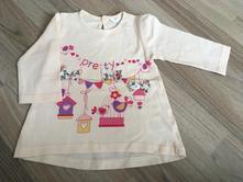 Meruňkové tričko, kik,68