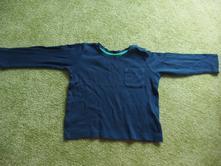 Tričko dl. rukáv, lupilu,86
