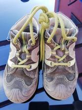 Celoroční kotníkové boty, superfit,22