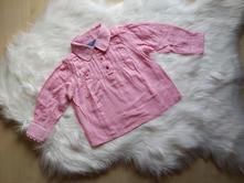 Růžová košile/halenka, topolino,92
