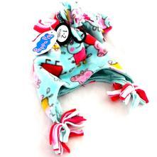 Dětská čepice a rukavice, cep-0055, 74 - 104