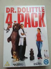 Dr. dolittle,