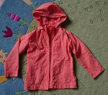 Oranžová bunda, 110