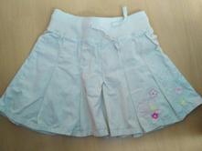Béžová sukně, h&m,98