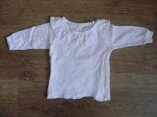 Novorozenecká košilka, 62