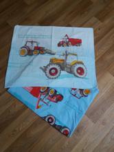 Povlečení s traktory ( cena včetně poštovného), 140,200