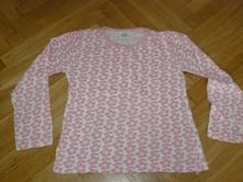 Kytičkové tričko, f&f,110