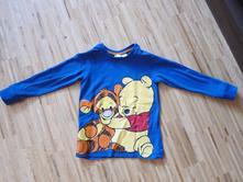 Tričko medvídek pů, vel. 92, h&m,92