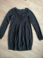 Těhotenská tunika/šaty, m