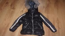 Zimní bunda zn. next, vel. 116, next,116