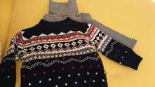 Bavlněný svetr next, next,80