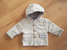 Zimní bundička/kabátek, vel. 3-6 měsíců, 68