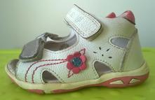 Kožené sandály / sandálky d.d.step 24, d.d.step,24