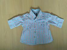 Dětská košile, h&m,62
