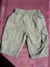 Kalhoty s bavlněnou podšívkou, early days,68