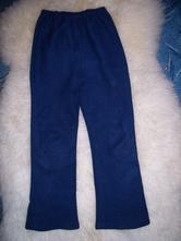 Kalhoty flaušový, 116