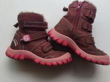 Zimní boty kozačky č.216, lasocki,27