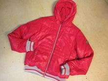 S494    teplá zimní bunda fishbone vel. m, fishbone,m