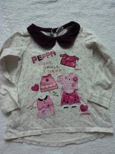 Tričko s pepou pig, tu,98