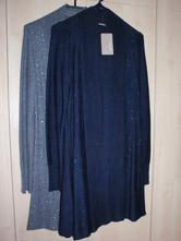 Svetr-svetřík-top-kabátek-kardigan svrchní 2ks, orsay,m