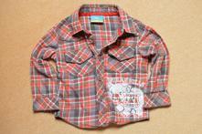 Košile, topolino,92