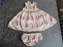 Šaty, next,74