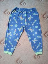 """Pyžamové kalhoty """"vesmírná tělesa"""", george,92"""