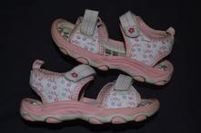 Dívčí sandálky, nelli blu,24