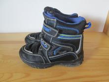 Zimní botičky, 25