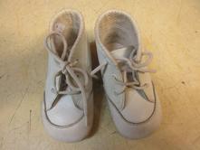 D253    první boty vel.  20, 20