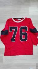Červené triko, pepco,116