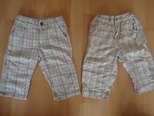 Jarní/letní kalhoty, 80
