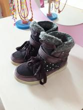 Teplé zimní boty zn.ecco, ecco,27