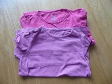 2x tričko, kiki&koko,104