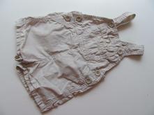 Dívčí kraťasy č.042, benetton,68