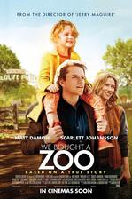 We Bought a ZOO - Koupili sme ZOO (r. 2014)