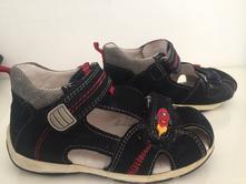 Chlapecké sandále superfit, superfit,25