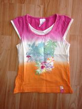 Tričko s krátkým rukávem, c&a,92