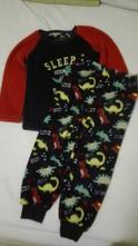 Teplé pyžamo s dinosaury, rebel,110