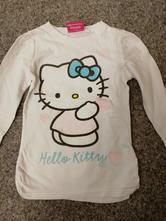 Tričko hello kitty, sanrio,98