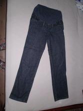 Těhotenské džíny, m