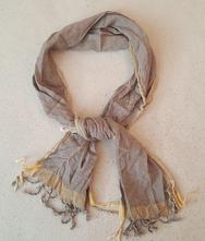 Chlapecký šátek na krk - zara, zara