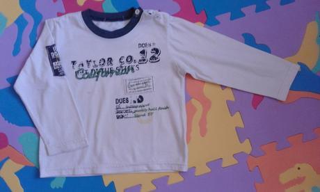 433 - tričko, 98
