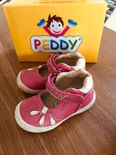 Sandalky peddy, peddy,20